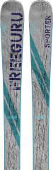 skialpové lyže Sporten Free Guru