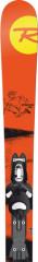 juniorské frestyle lyže Rossignol Sprayer Pro J