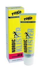 klister TOKO Nordic Klister red