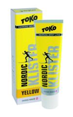 klister TOKO Nordic Klister yellow