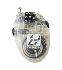 lankový zámek Demon Mini Lock