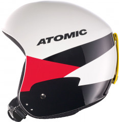 lyžařská helma Atomic Redster WC bílá