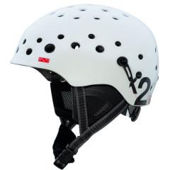lyžařská helma K2 Route