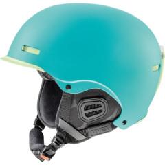 lyžařská helma Uvex Hlmt 5 Pro tyrkysová