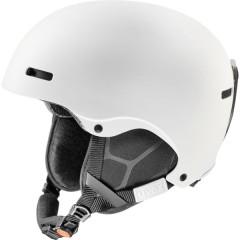 lyžařská helma Uvex Hlmt 5 Pure bílá