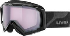 lyžařské brýle UVEX Apache 2 variotronic