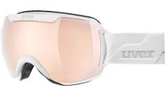 lyžařské brýle UVEX Downhill 2000 bílá