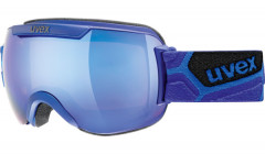 lyžařské brýle UVEX Downhill 2000 modrá