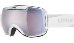 lyžařské brýle UVEX Downhill 2000 PM bílá
