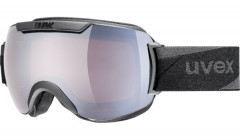 lyžařské brýle UVEX Downhill 2000 PM černá