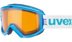 lyžařské brýle UVEX FIRE RACE modrá