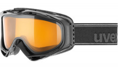 lyžařské brýle UVEX G.GL 300 černá