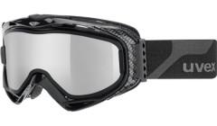 lyžařské brýle UVEX G.GL 300 TOP černá