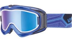 lyžařské brýle UVEX G.GL 300 TOP modrá