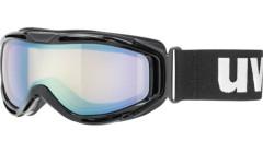 lyžařské brýle UVEX Hypersonic VM černá
