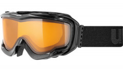 lyžařské brýle Uvex Orbit Optic černá