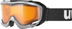 lyžařské brýle Uvex Orbit Optic stříbrná