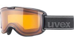 lyžařské brýle Uvex Skyper LGL černá