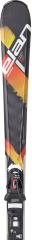 sjezdové lyže Elan Morpheo 10 Ti Fusion