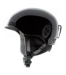 lyžařská helma K2 Rival - černá