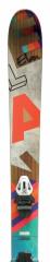 dámské freeride lyže Elan Bliss - detail