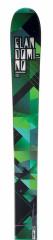 freeride lyže Elan Domino - detail