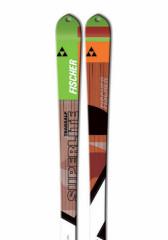 skialpové lyže Fischer Superlite Transalp