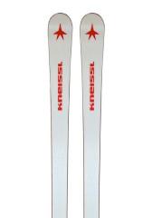 sjezdové lyže Kneissl White Star GS Jr.
