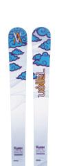 dámské freeride lyže Volkl Aura - detail