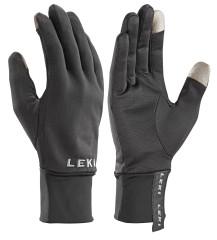 rukavice Leki Basic Liner mf touch