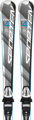 sjezdové lyže Sporten AHV 04 SL