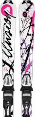 sjezdové lyže Sporten Illusion