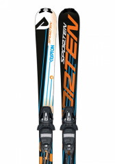 sjezdové lyže Sporten Krypton