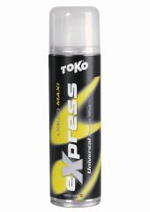 sjezdový vosk TOKO Express Maxi