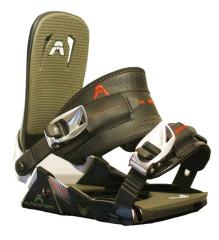 snowboardové vázání Alpenstern C3