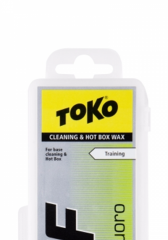 Toko NF Cleaning & Hot Box Wax