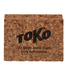 toko wax cork