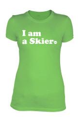 triko Line Skier Forever