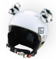 Tygřik bílý