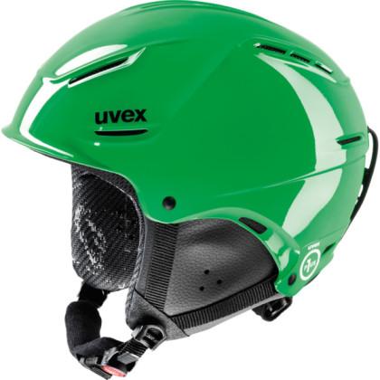 Uvex P1US junior - zelená