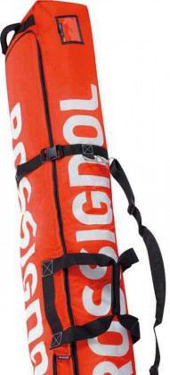 Rossignol Hero Ski Wheeled 2/3P - 210 cm