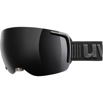 Uvex lyžařské brýle Big 40 FM - černá
