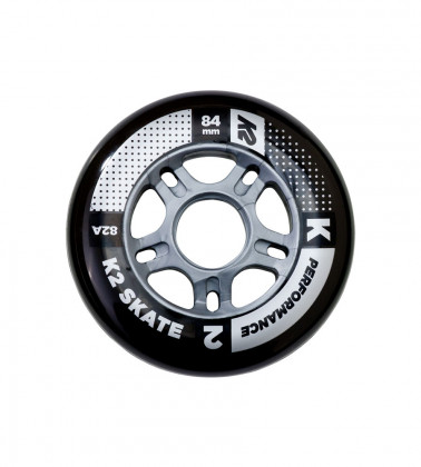 K2 Performance Wheel 84mm 8ks + ložiska ILQ7