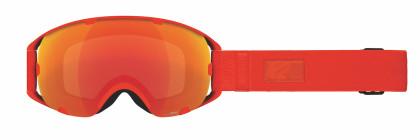 K2 Source Z - orange magma