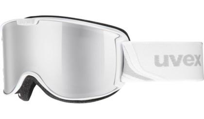 Uvex Skyper LTM - bílá met