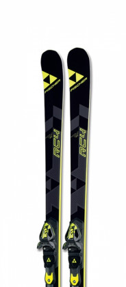 Fischer RC4 Worldcup GS Jr. Curv Booster