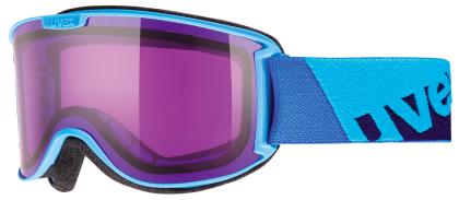 Uvex Skyper - modrá