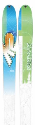 K2 Talkback 96 + Kingpin 10
