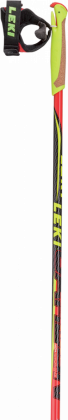 Leki Genius Carbon Junior