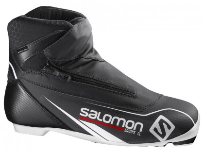 Salomon Equipe 7 Classic Prolink